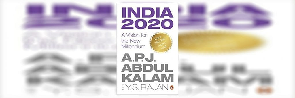 India 2020 Book Summary