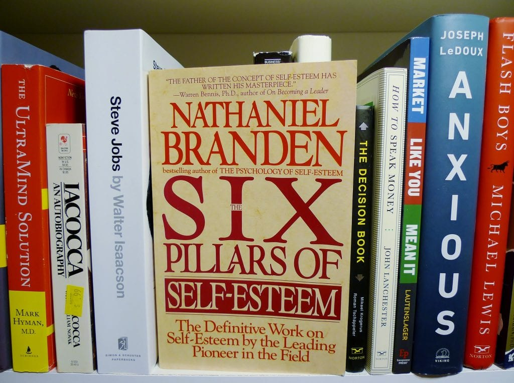 The Six Pillars of Self-Esteem Summary and Review