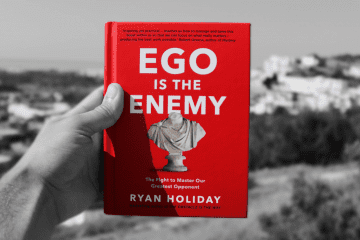 Ego Is The Enemy Summary
