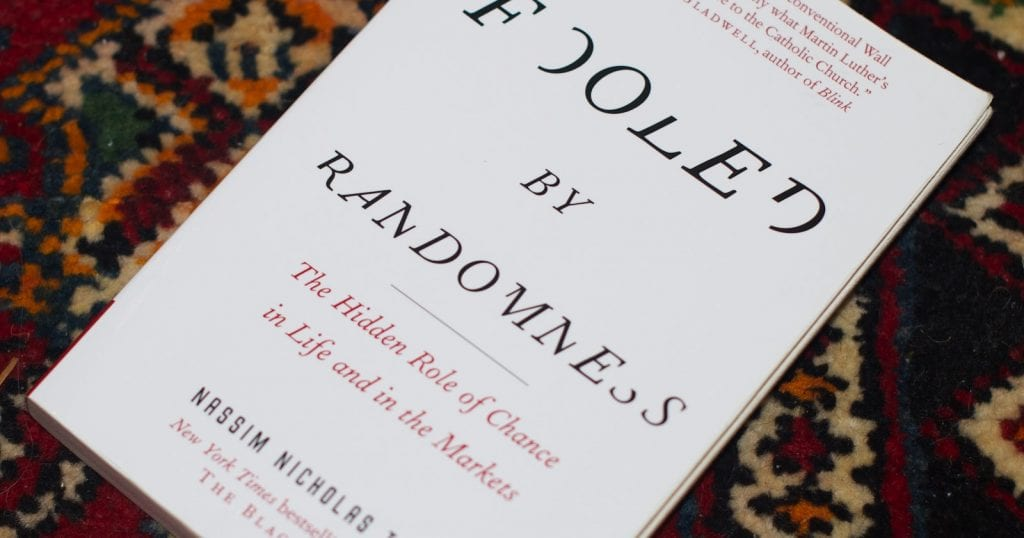 Fooled by Randomness Summary