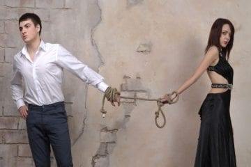 How To Deal With Over Possessive Partner