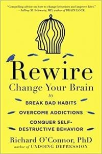 Top 10 Self Development Books-Rewire