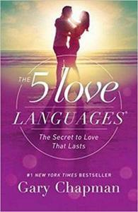 Top 10 Self Development Books-The 5 Love Languages
