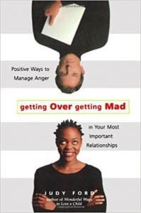Getting over Getting Mad - Top 10 Relationship Books For Singles