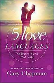 The Five Love Languages - Top 10 Relationship Books For Singles