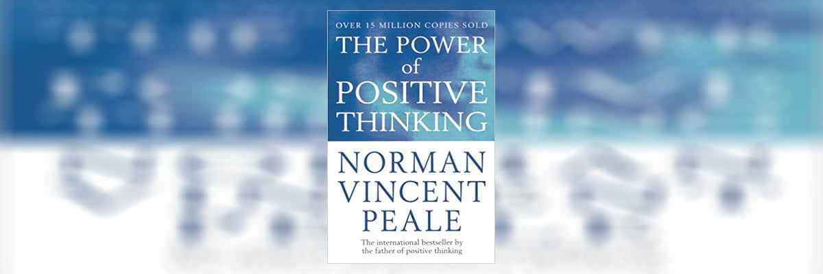 The Power of Positive Thinking Summary - Header