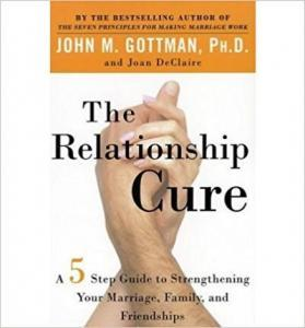 Top 10 books on relationships