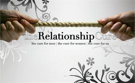 The Relationship Cure Summary-header