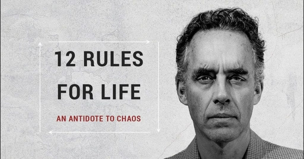 12 Rules for Life Summary-header