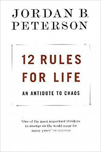 12 Rules for Life Summary