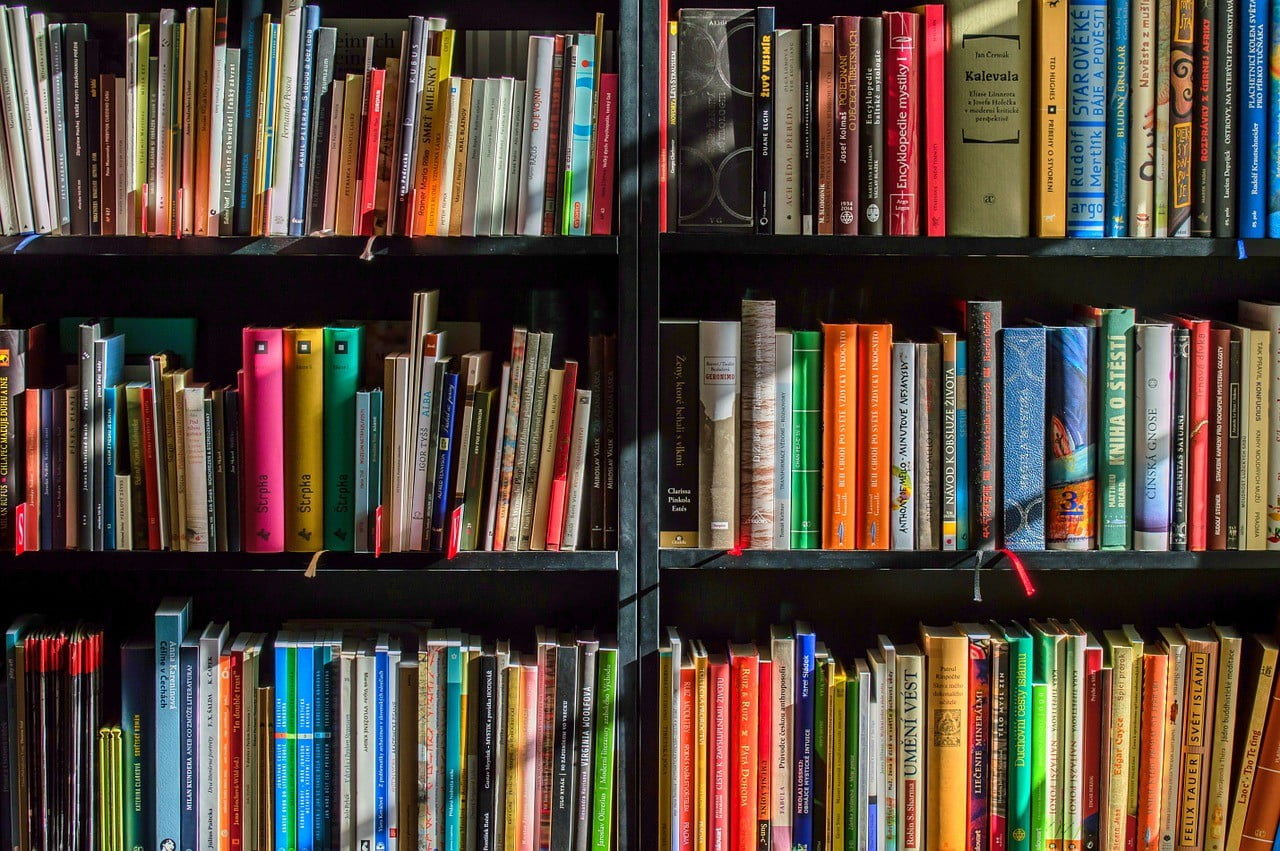 5 Best Books To Buy