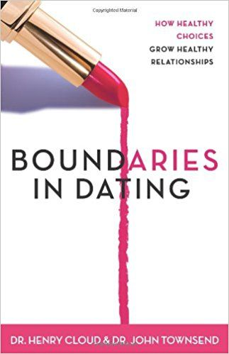 Boundaries in Dating Summary