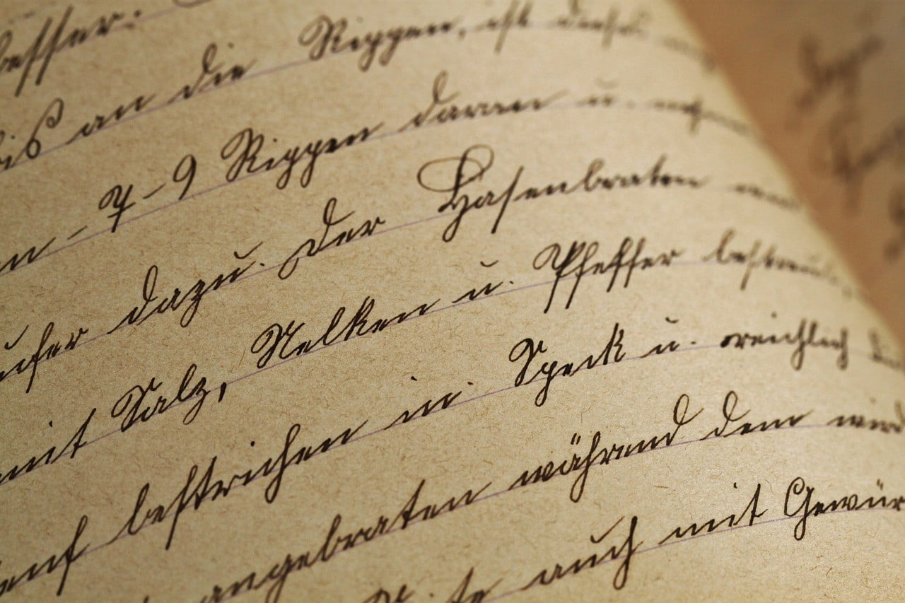 How To Improve Handwriting For Teenagers