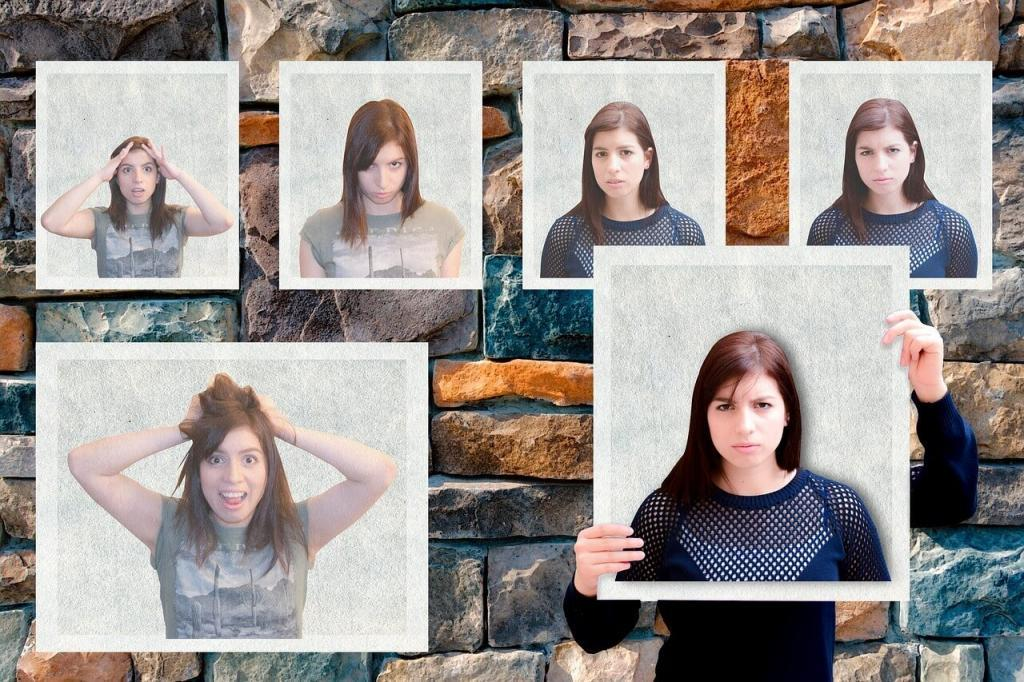 How to Read Facial Expression and Body Language