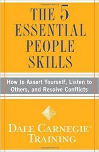 The 5 Essential People Skills Summary