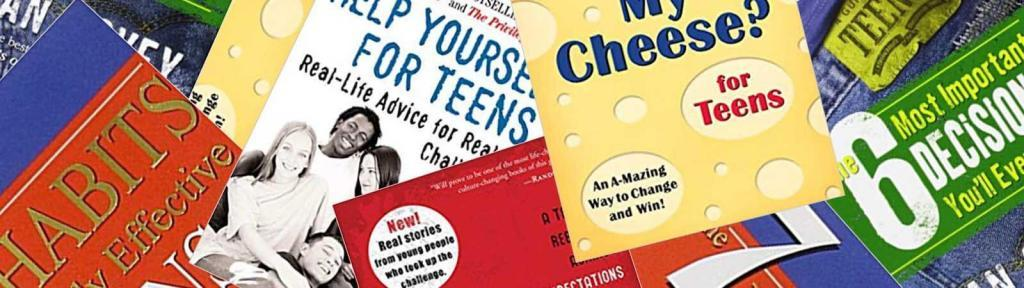 5 Best Books For Teenagers
