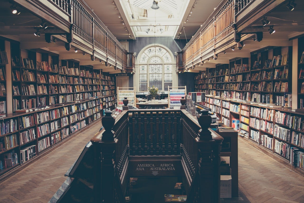 Best and Largest Online Bookstores