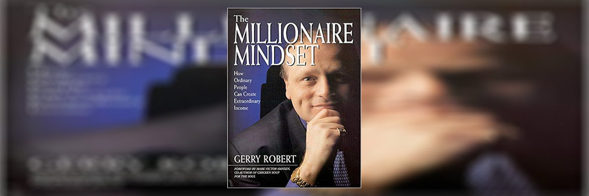 The Millionaire Mindset Summary - Review