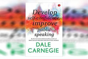 Develop Self-Confidence, Improve Public Speaking Summary