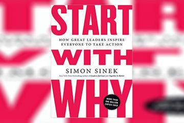 Start With Why Summary By Simon Sinek