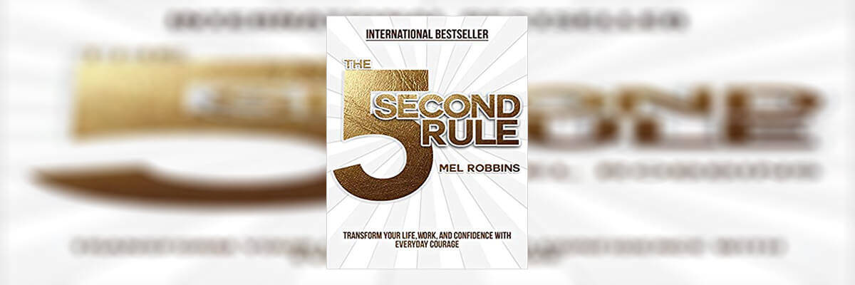 The 5 Second Rule Book