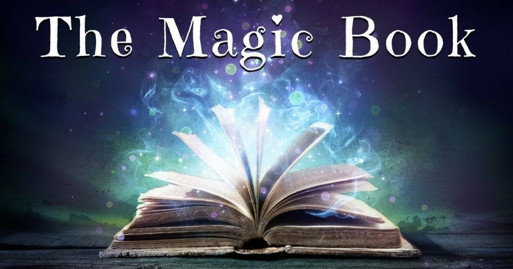 28 Magical Practices - The Magic Book By Rhonda Byrne - SeeKen