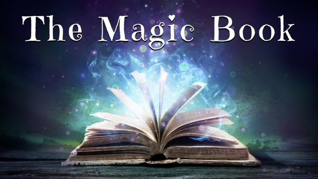 28 Magical Practices - The Magic Book By Rhonda Byrne