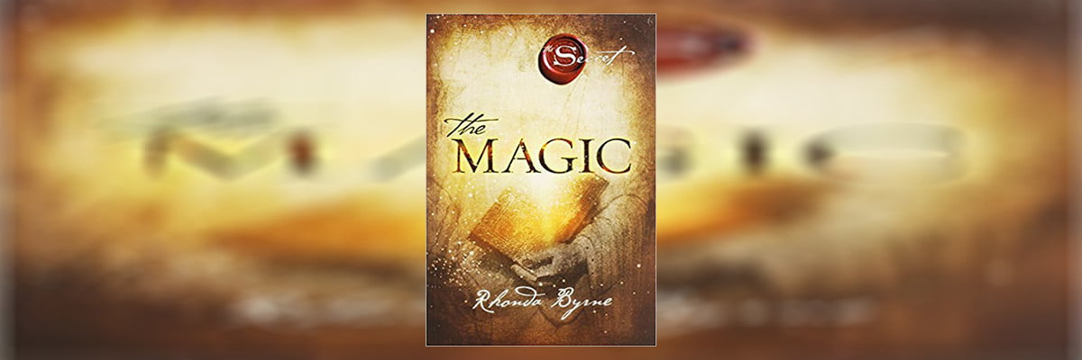 The Magic Book Review-Summary