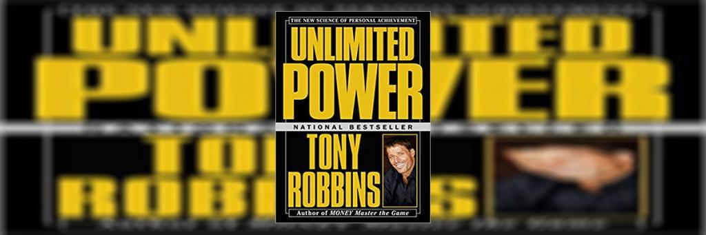 Unlimited Power Book Summary