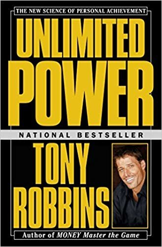 Unlimited Power- The New Science of Personal Achievement
