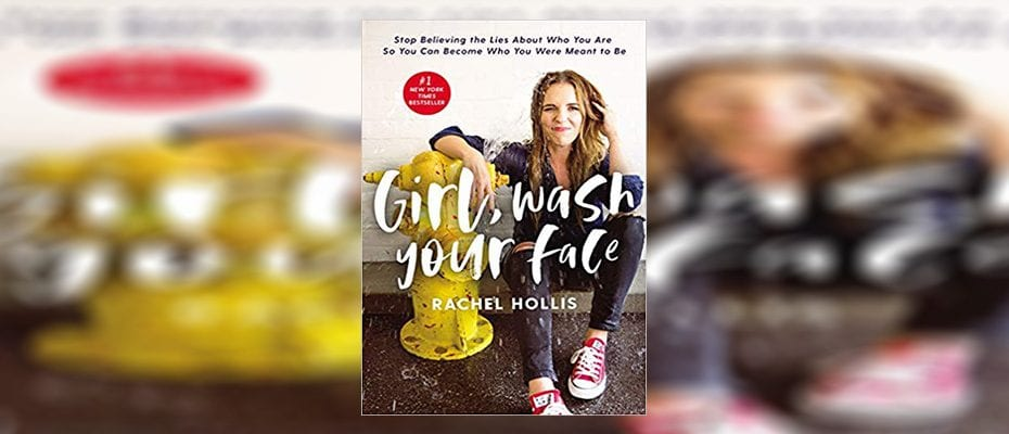Girl Wash Your Face Summary