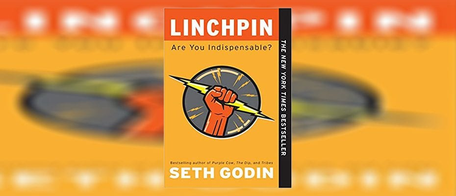 Linchpin Book Summary